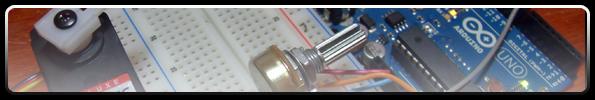 Banner Arduino Proyecto I
